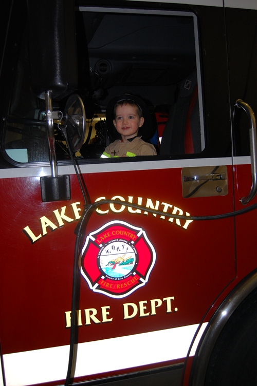 Blake in Fire Engine.jpg