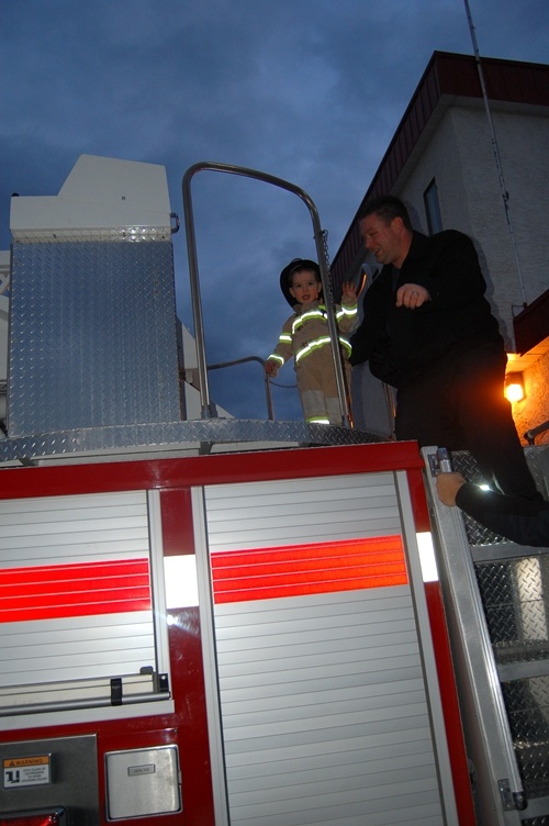 Blake on Ladder Truck2.jpg